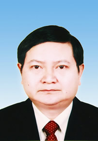 钟景明 先生